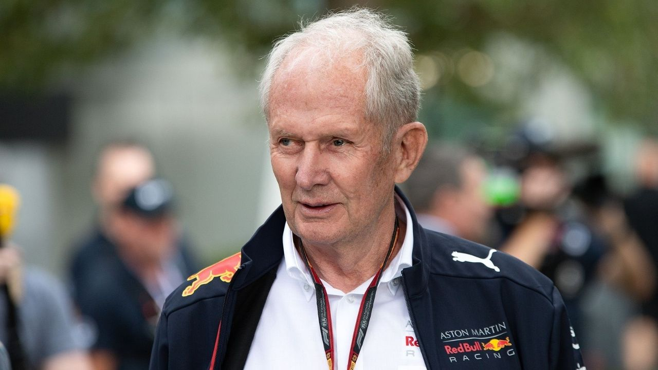 """""""We have nothing mysterious""""- Red Bull explains why there are only few photos of RB16B"""