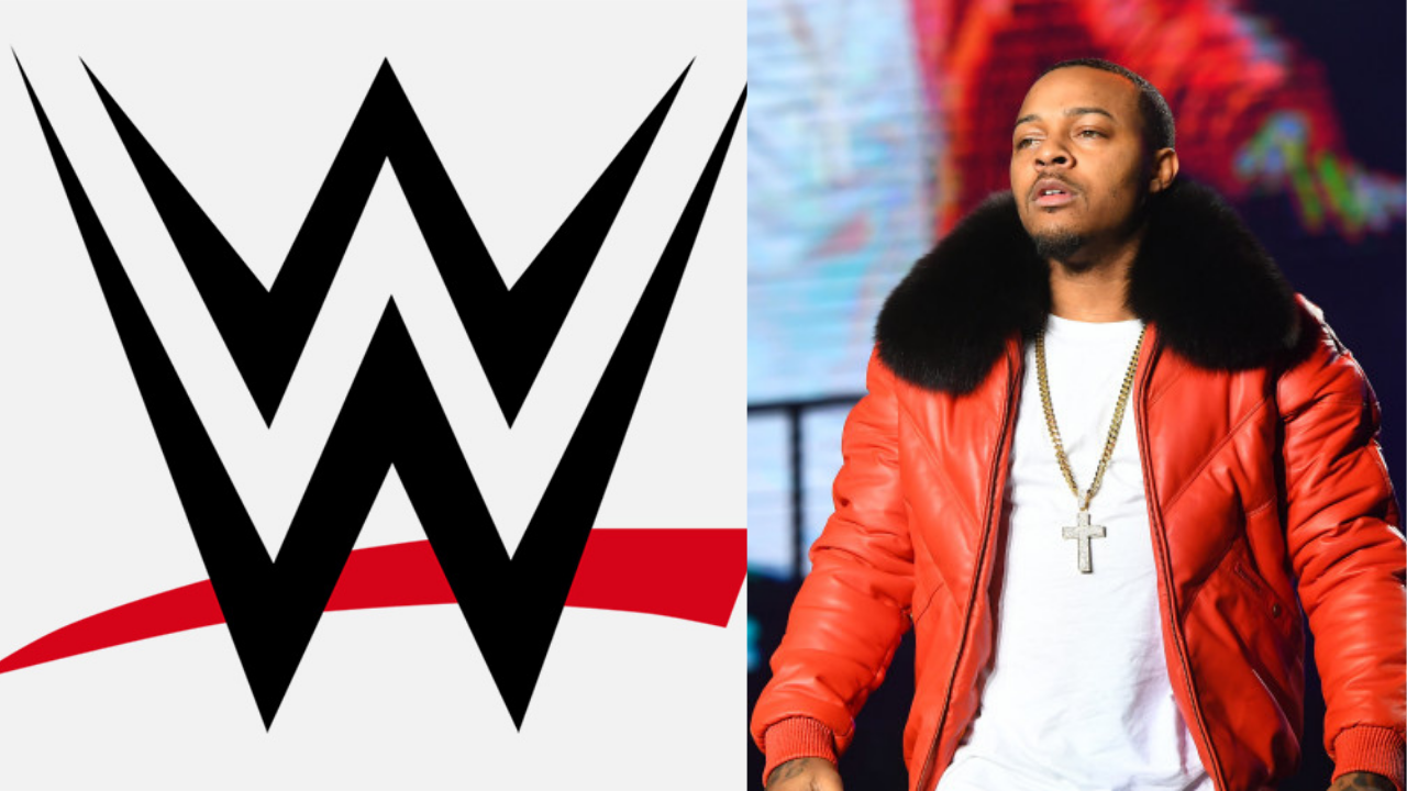 Bow Wow says he wants to join the WWE after he drops his last album