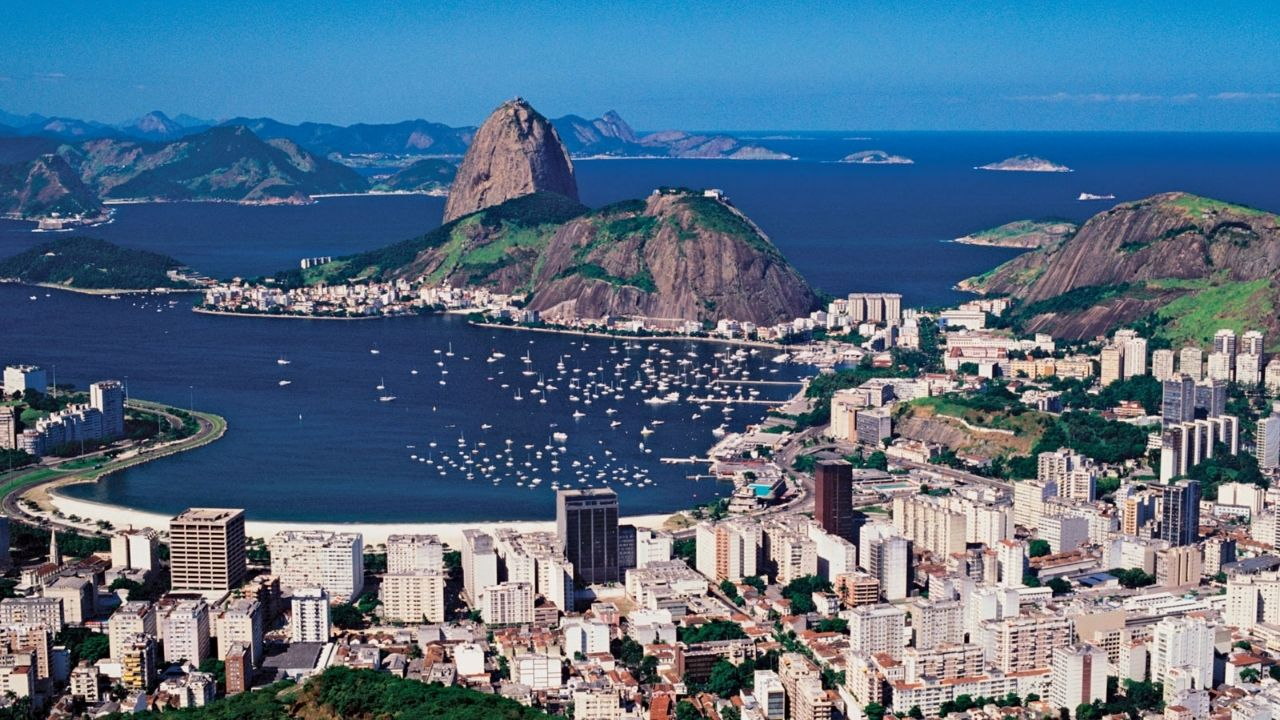 Rio De Janeiro withdraws its F1 chase and abandons plan to make circuit in forest area