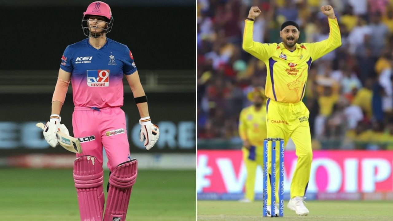 IPL auction 2021 new player list: Steve Smith, Shakib Al Hasan and Harbhajan Singh among players with highest base price