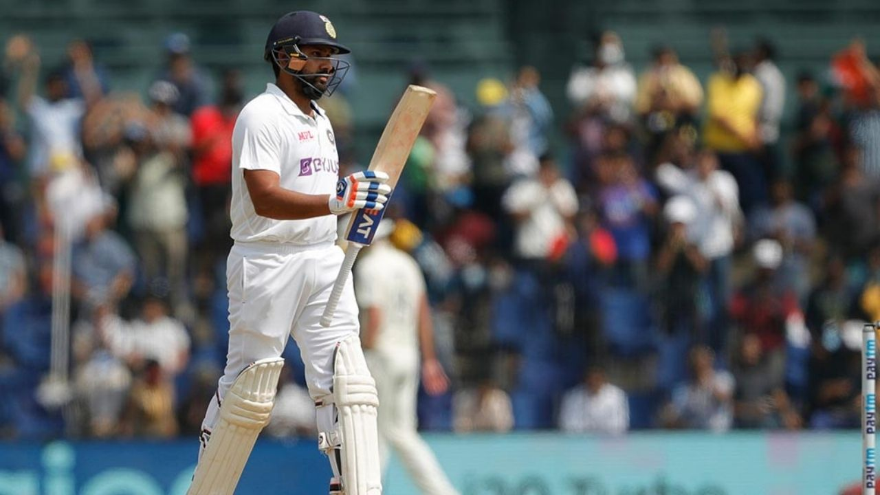 Rohit Sharma century: Twitter reactions on Rohit Sharma's 7th Test century vs England in Chennai Test