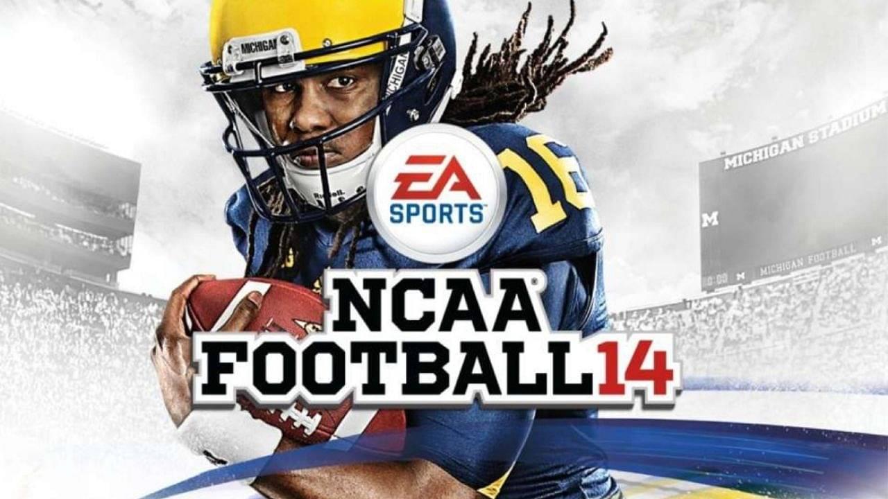 NCAA Football Game Return: Twitter Reacts to EA Sports NCAA Football Reboot