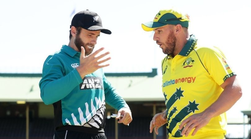 NZ vs AUS Fantasy Prediction: New Zealand vs Australia 1st T20I – 22 February (Christchurch). Kane Williamson and Glenn Maxwell will be the best fantasy picks for this game.
