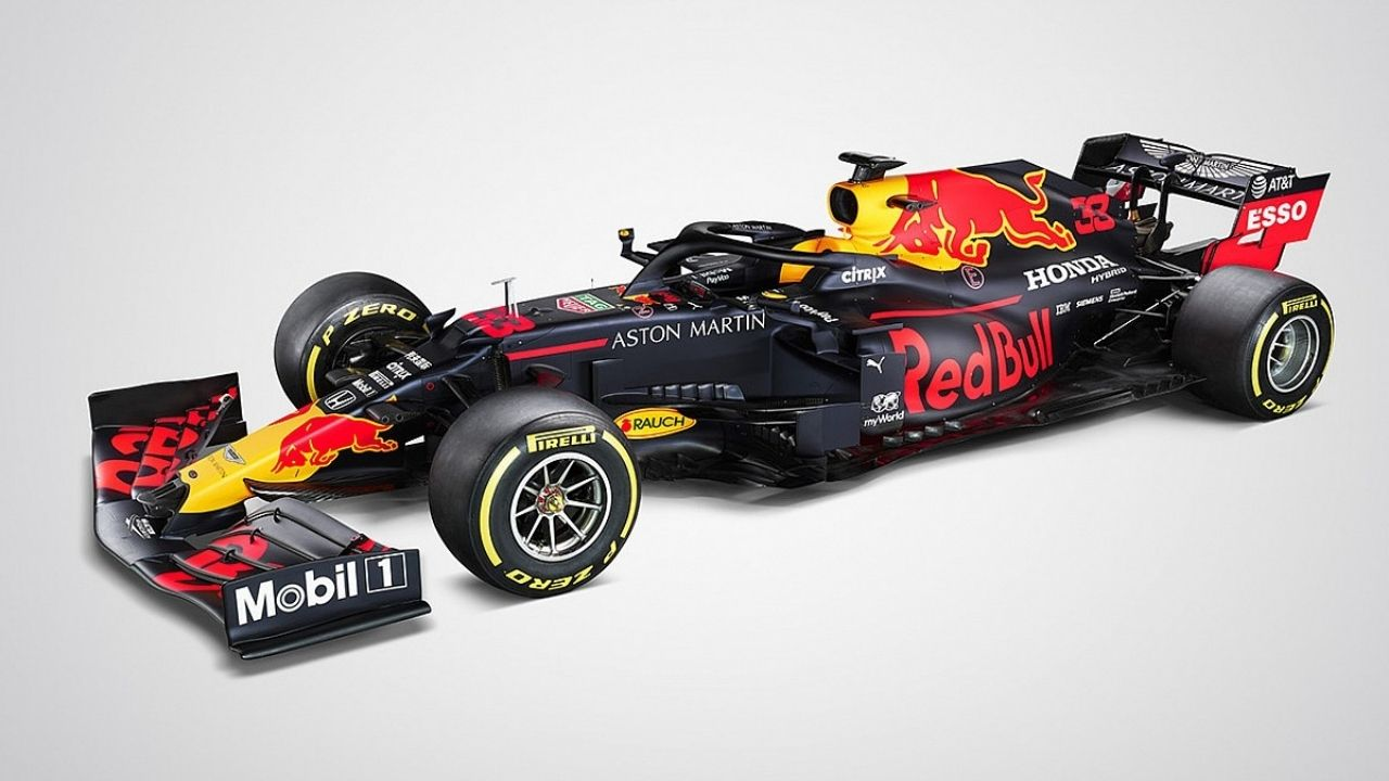 """""""Every year it's the same""""- Former F1 driver on Red Bull car presentation"""