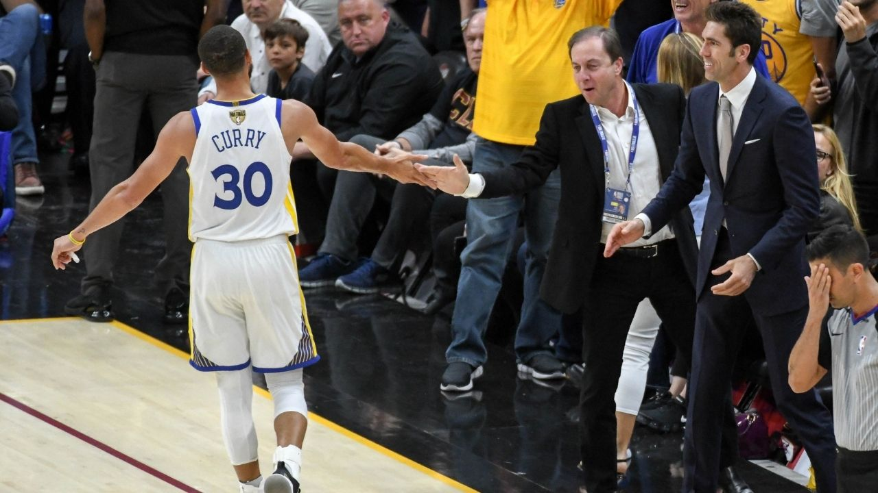 Golden State Warriors have a net worth of $4.7 billion according to Forbes, behind only the Knicks while overtaking the Lakers.
