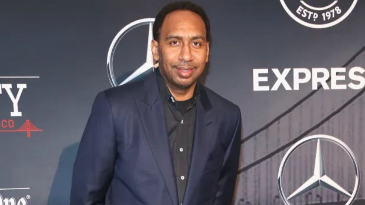 'I don't want to see a woman in the UFC': Stephen A. Smith issues a transgressive statement on women's participation in combat sports