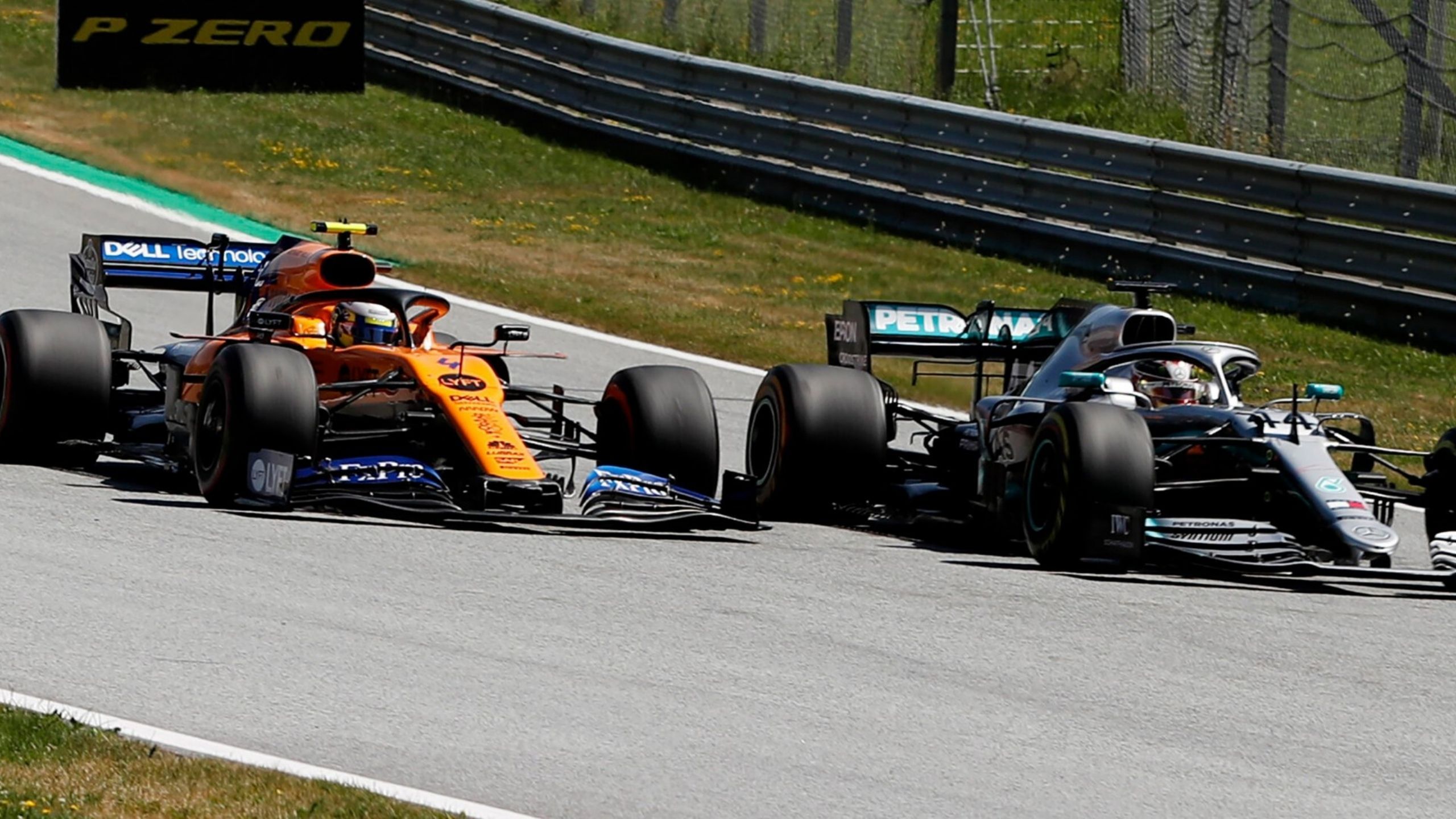 """We have a great history with Mercedes"" - McLaren CEO Zak Brown excited to switch from Renault to Mercedes"