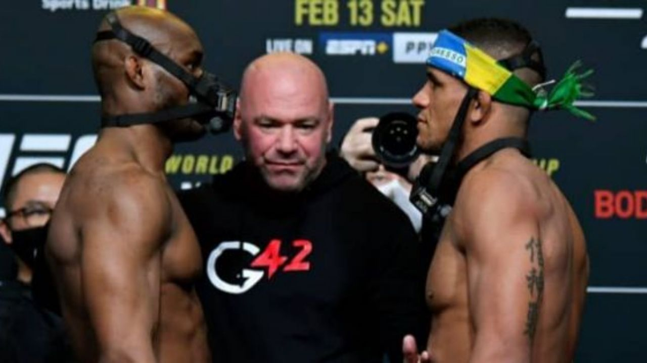 UFC 258: Full Fight Card, Date, Time, and Streaming Details