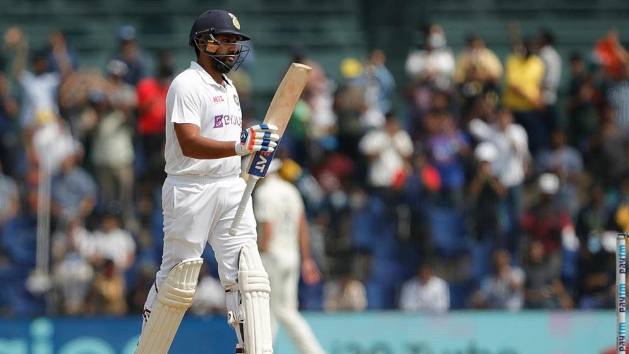 """Everyone makes use of home advantage"": Rohit Sharma sets aside pitch debate ahead of Ahmedabad Test"