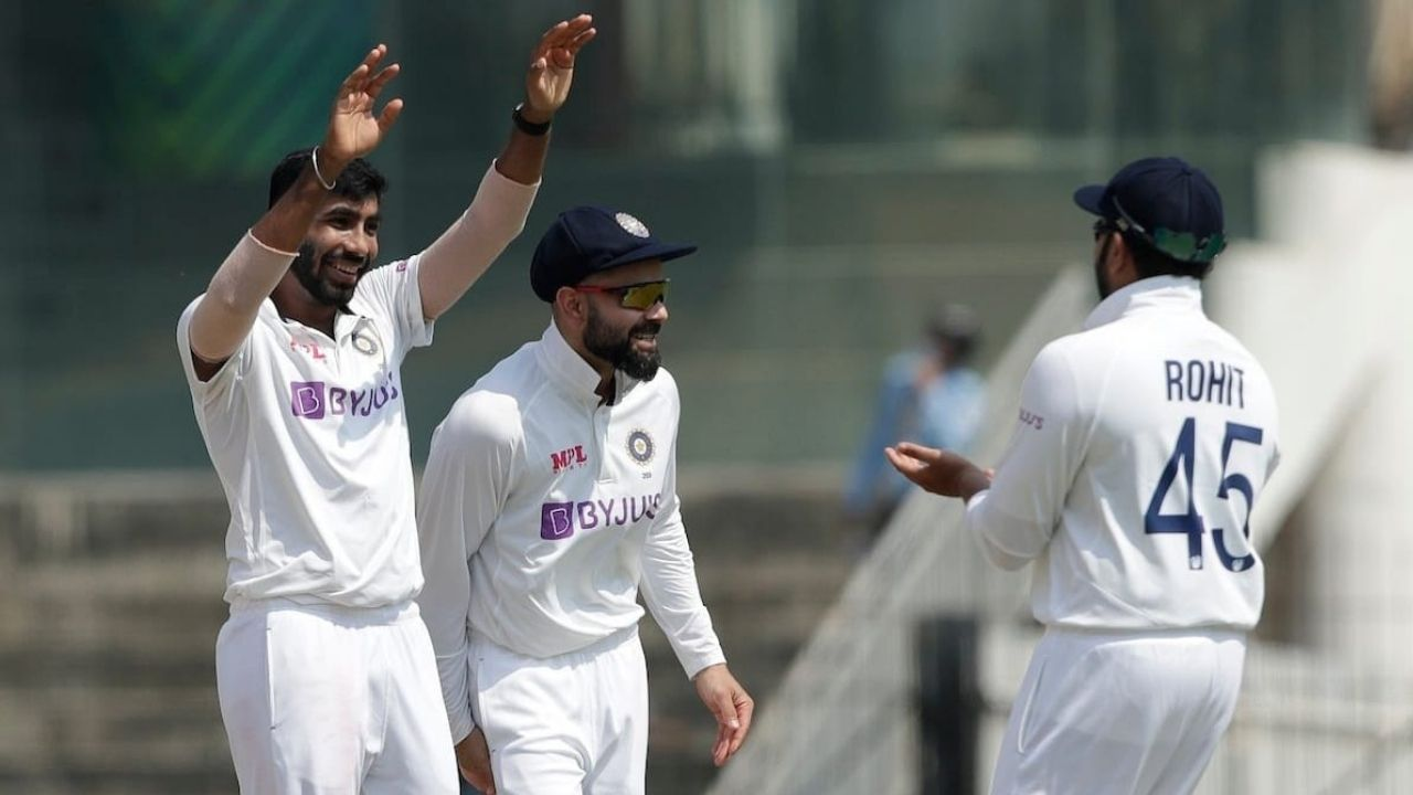 Jasprit Bumrah news: Why will Bumrah not play 4th Test between India and England in Ahmedabad?