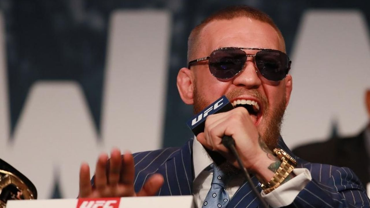 """""""No more mr nice guy"""": Conor McGregor hints at channelizing his Notorious side"""
