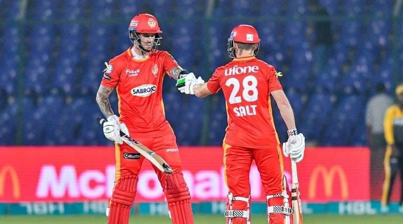 ISL vs QUE Fantasy Prediction: Islamabad United vs Quetta Gladiators – 1 March 2021 (Karachi). Faf du Plessis and Alex Hales will play a big role in the fantasy team.