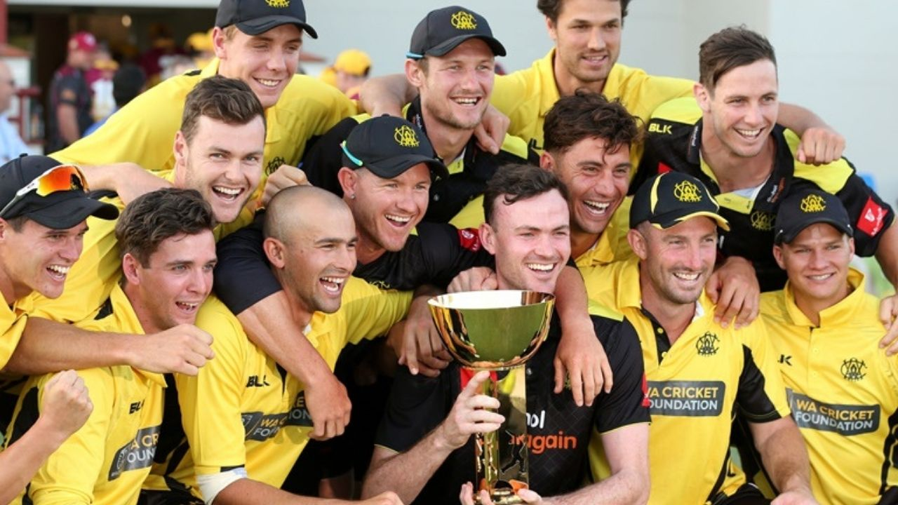 Marsh Cup 2021 schedule and fixtures: When and where will Marsh One-Day Cup matches be played?