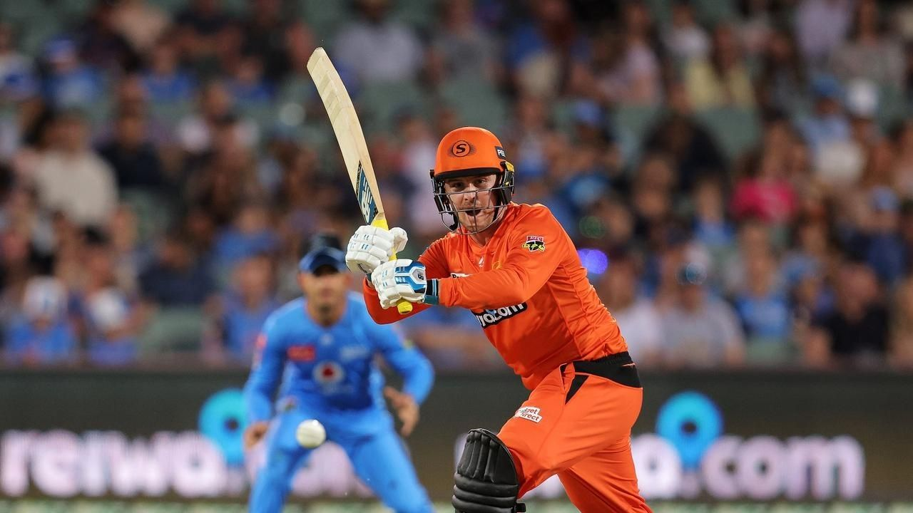 Jason Roy injury: Why is Roy not playing today's BBL 10 Challenger between Perth Scorchers and Brisbane Heat?