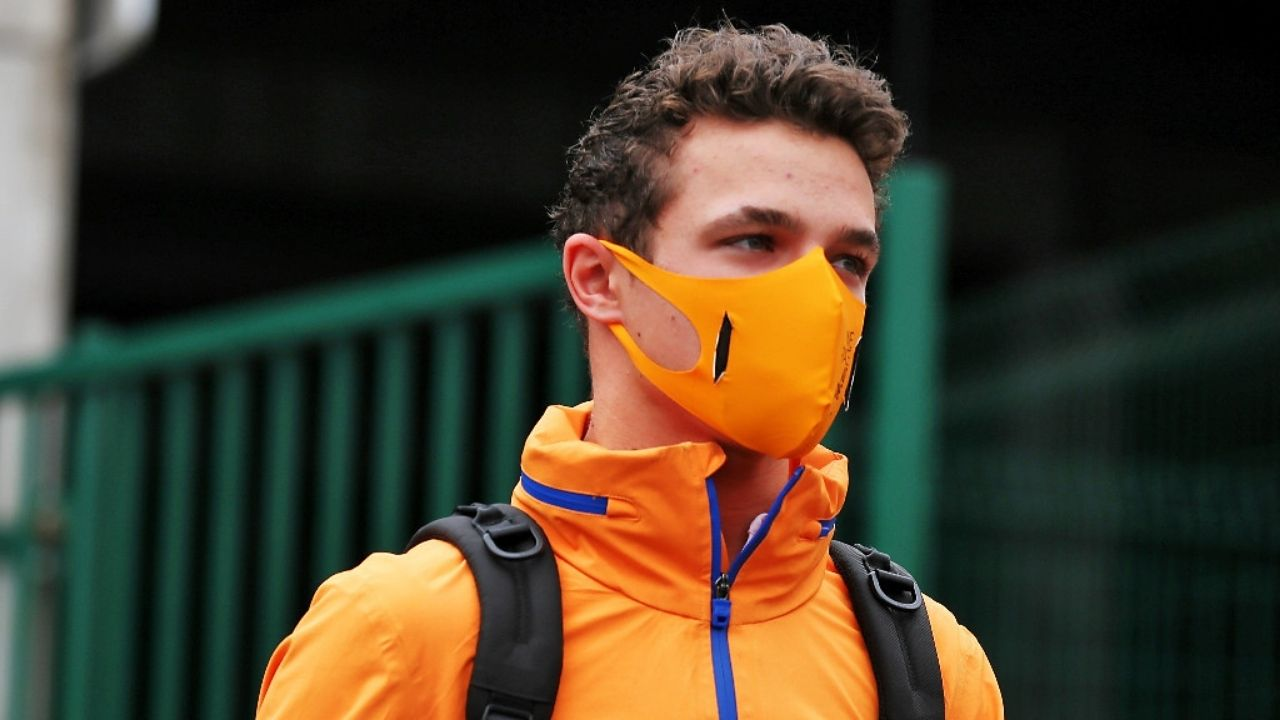 """""""I F'd it all up"""": Distraught Lando Norris Apologises For Imola Debacle after Violating F1 Track Limits"""
