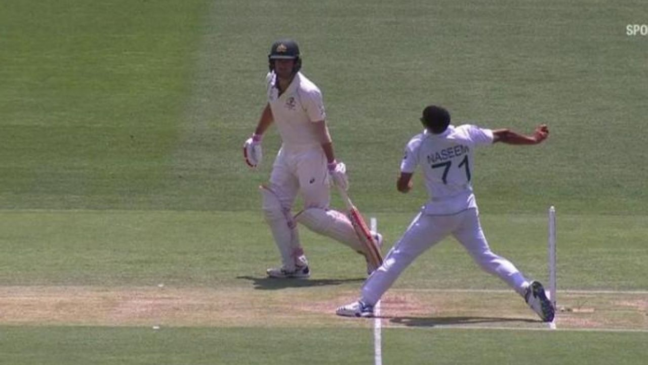 Most no balls in Test cricket: What is the maximum number of no balls bowled in a Test innings?