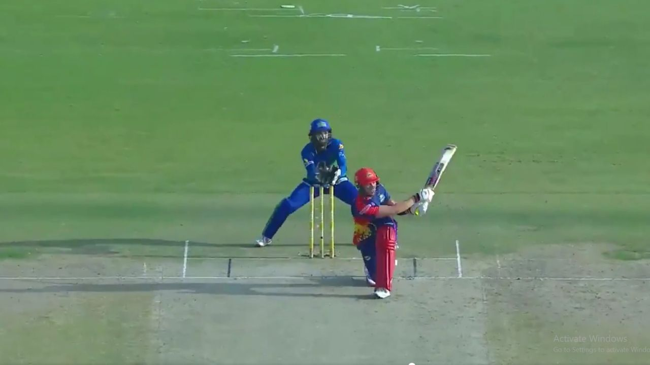 Joe Clarke cricket: Karachi Kings keeper-batsman smashes maiden PSL half-century vs Multan Sultans