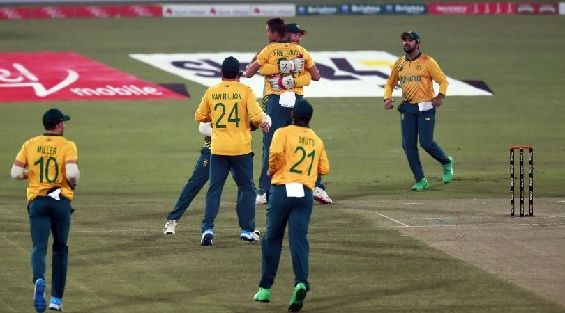 PAK vs SA Fantasy Prediction: Pakistan vs South Africa 3rd T20I – 14 February (Lahore). Mohammad Rizwan has been brilliant in the series so far.
