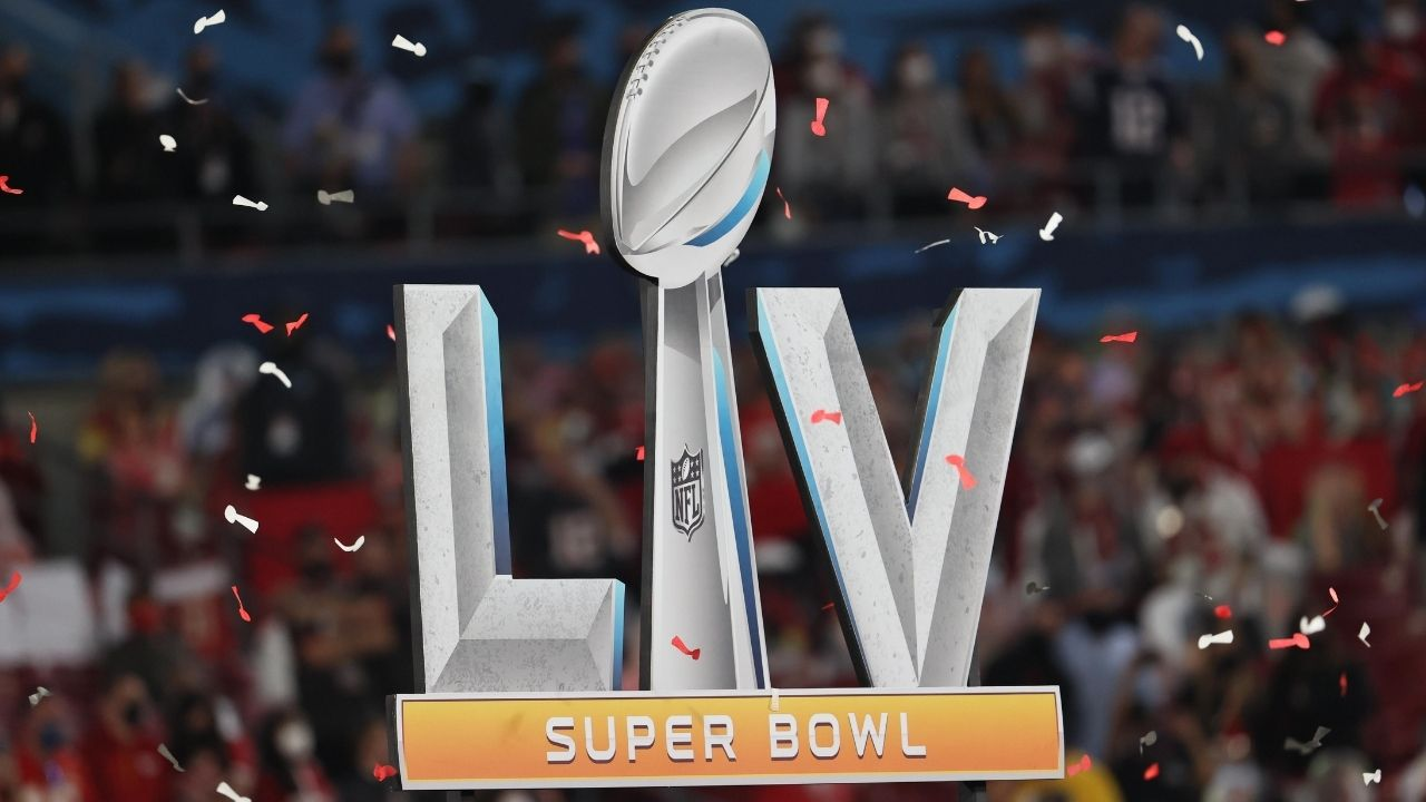 """""""Be inspired, Work Hard"""": Ninja, Dr. Disrespect and the Esports world reacts to Super Bowl LV"""