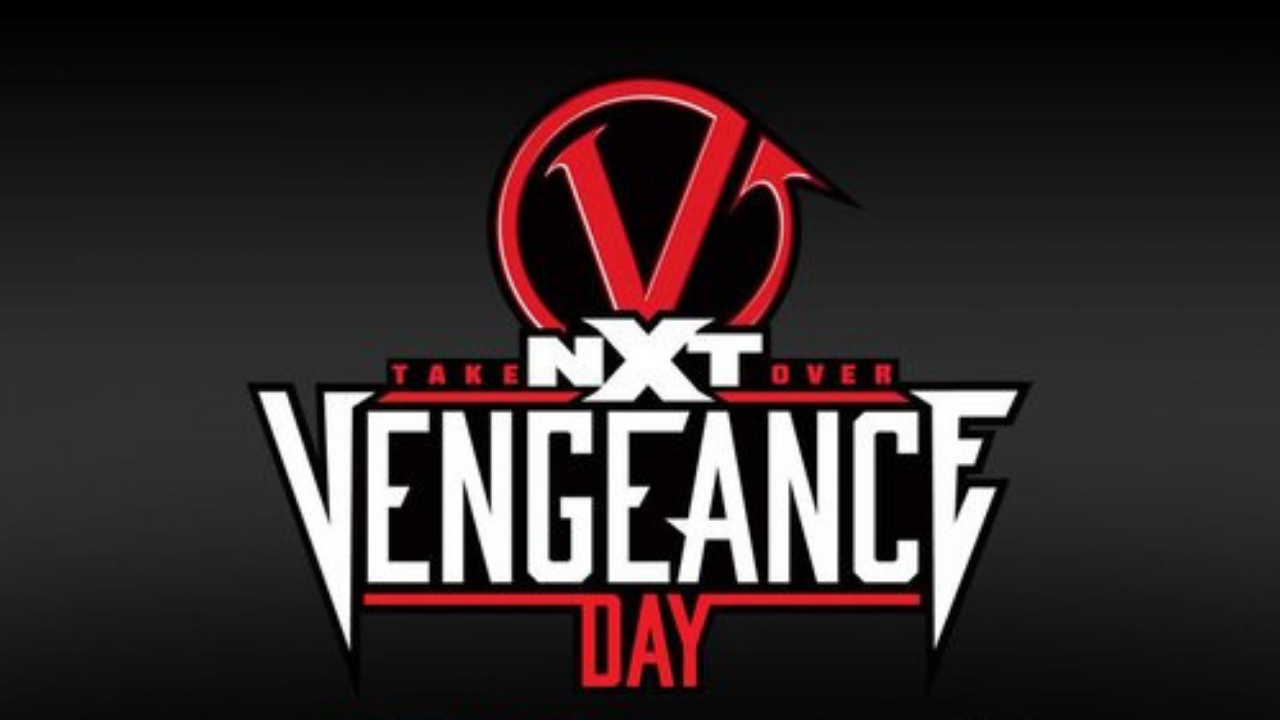 WWE announce host of matches for NXT TakeOver Vengeance Day