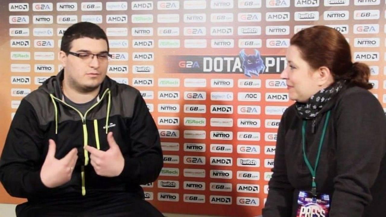 "Dota 2 News Update: Nikola ""LeBronDota"" Popović's Spider Pigzs disbands its Dota 2 roster"