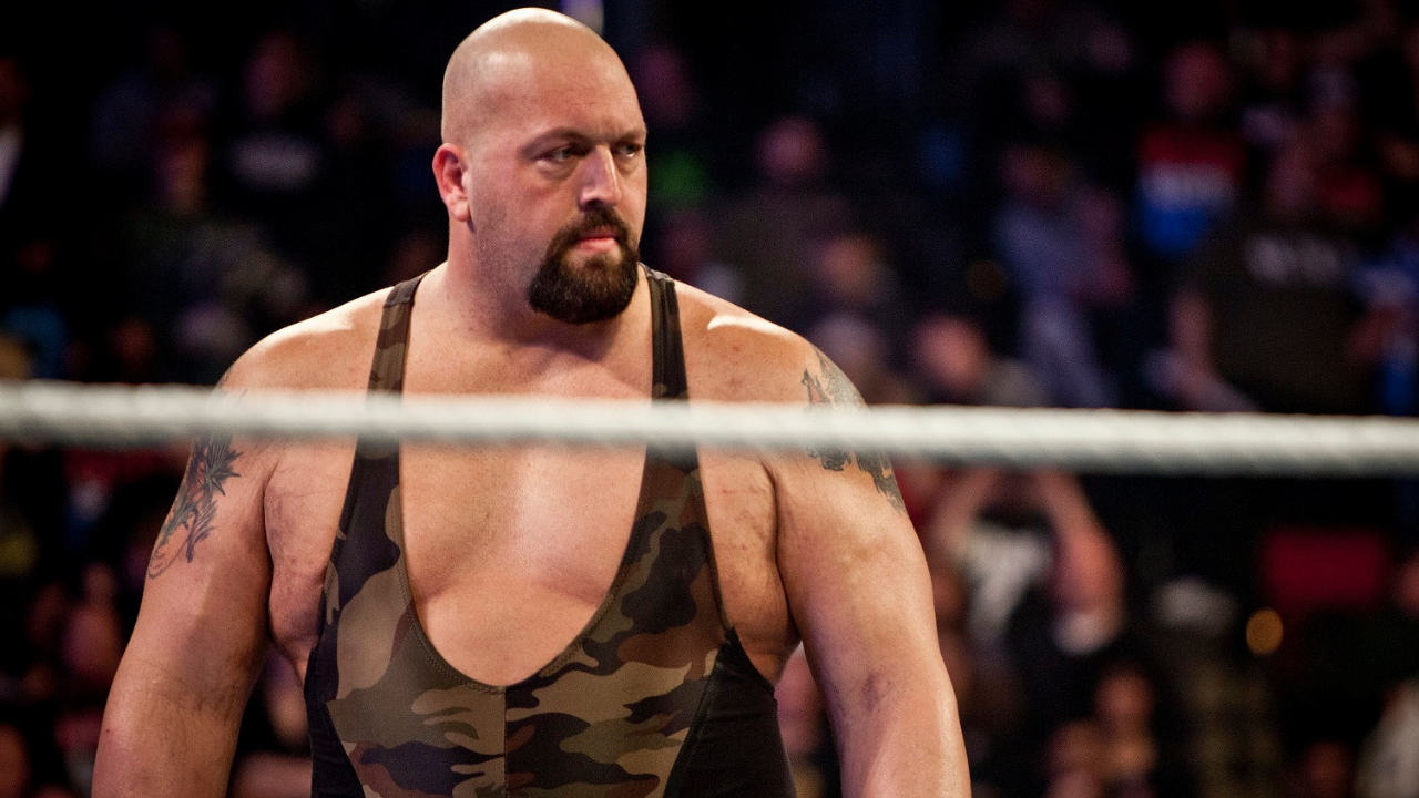 Real Reason why Big Show left the WWE and joined AEW