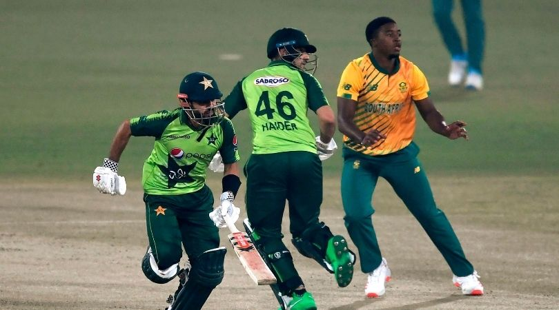 PAK vs SA Fantasy Prediction: Pakistan vs South Africa 2nd T20I – 13 February (Lahore). Babar Azam and Mohammad Rizwan will be the best fantasy captains for this game.