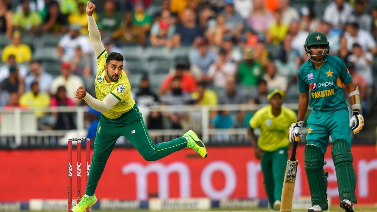 Pakistan vs South Africa 1st T20I Live Telecast Channel in India and Pakistan: When and where to watch PAK vs SA Lahore T20I?