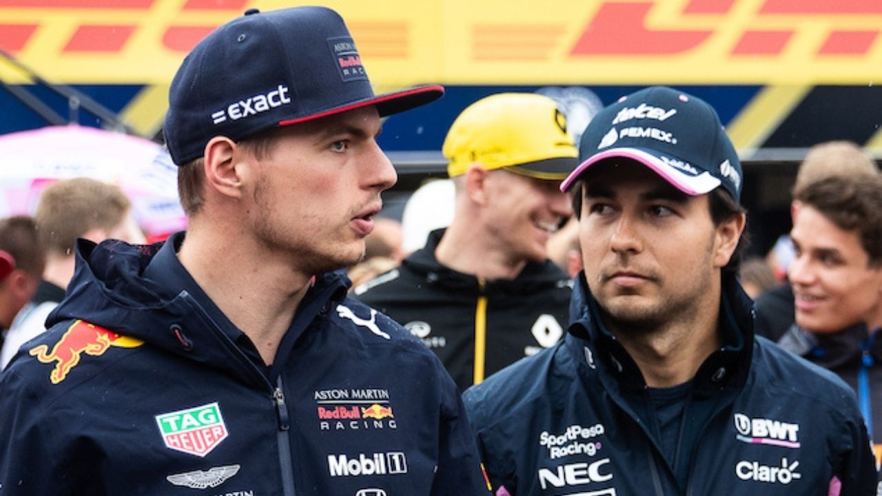 """""""Perez knows that Max is going to bend him""""- Alpha Tauri boss' assesment on new Red Bull duo"""
