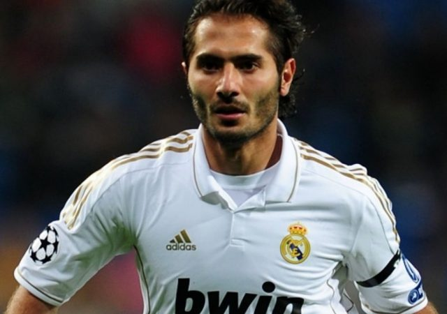 Hamit Altintop Real Madrid: Did Hamit Altintop Play For Real Madrid In The Champions League