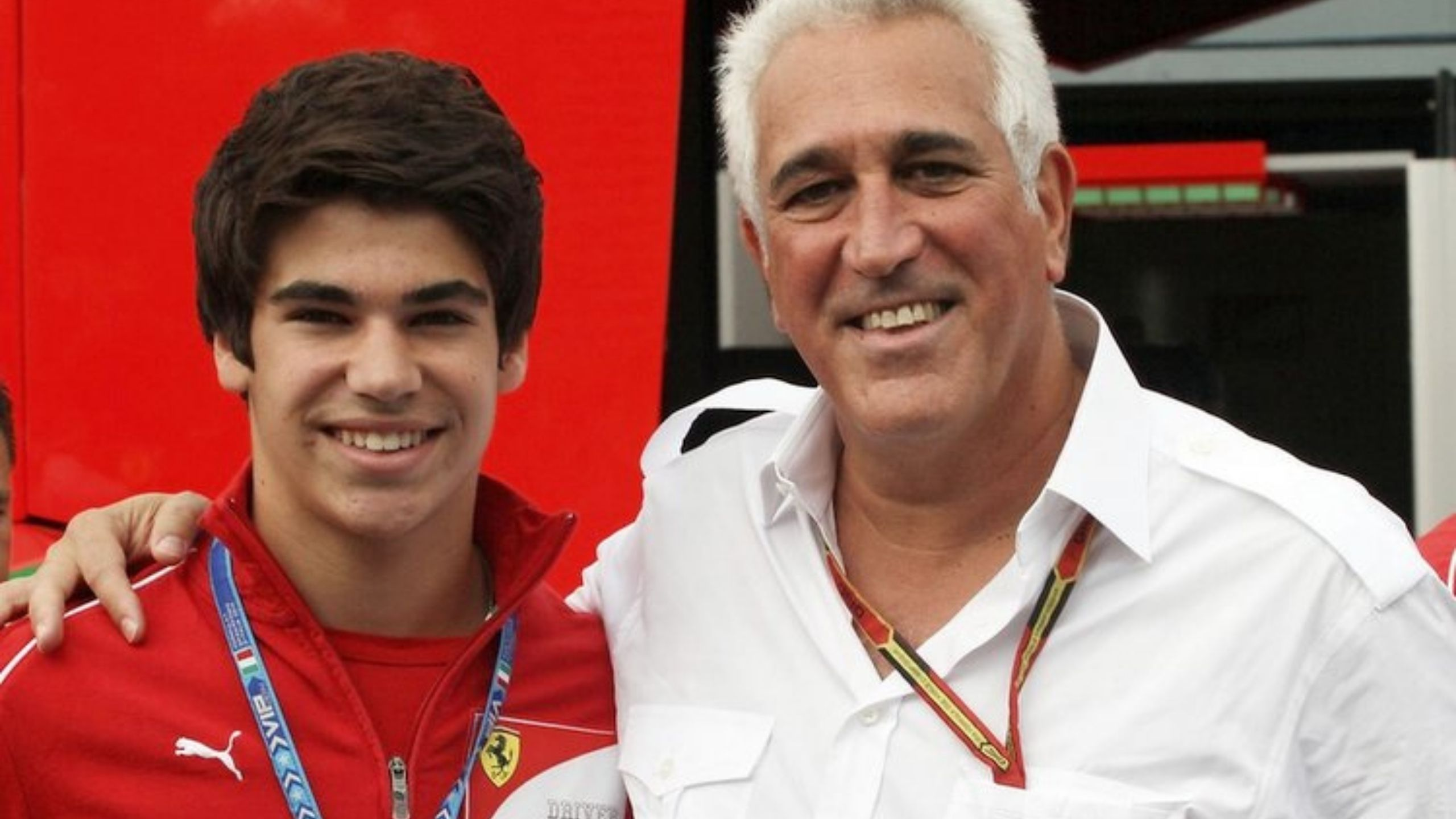 """""""A team that was struggling financially"""" - Lance Stroll full praise for father and Aston Martin boss Lawrence Stroll"""