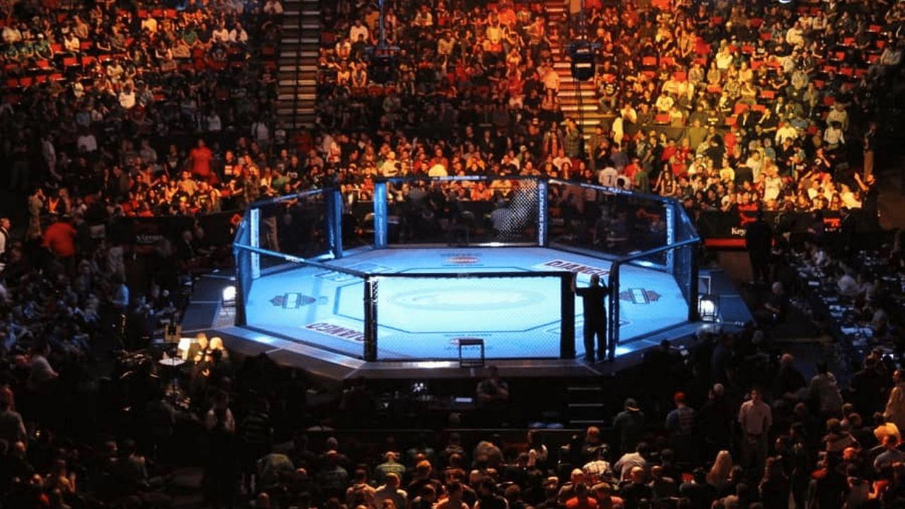 Reddit UFC Stream