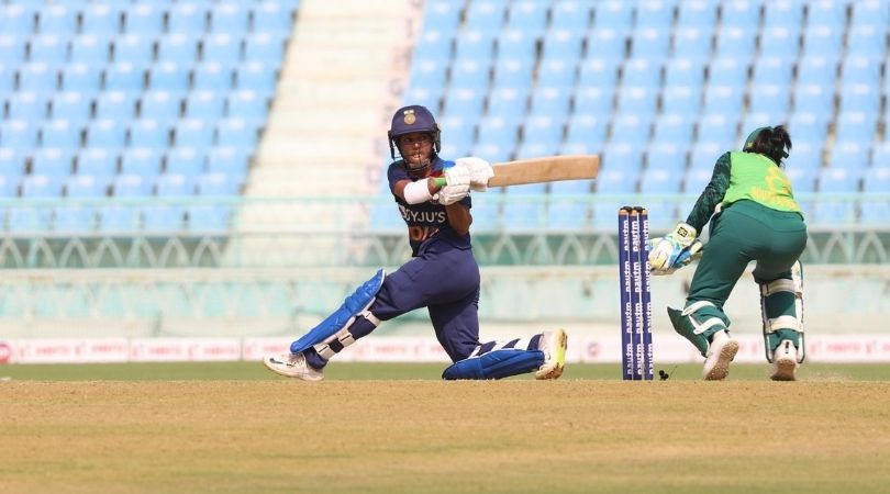 IN-W vs SA-W Fantasy Prediction: India Women vs South Africa Women 4th ODI – 14 March 2021 (Lucknow). Punam Raut, Jhulan Goswami, and Smriti Mandhana are the players to look out for in this game.