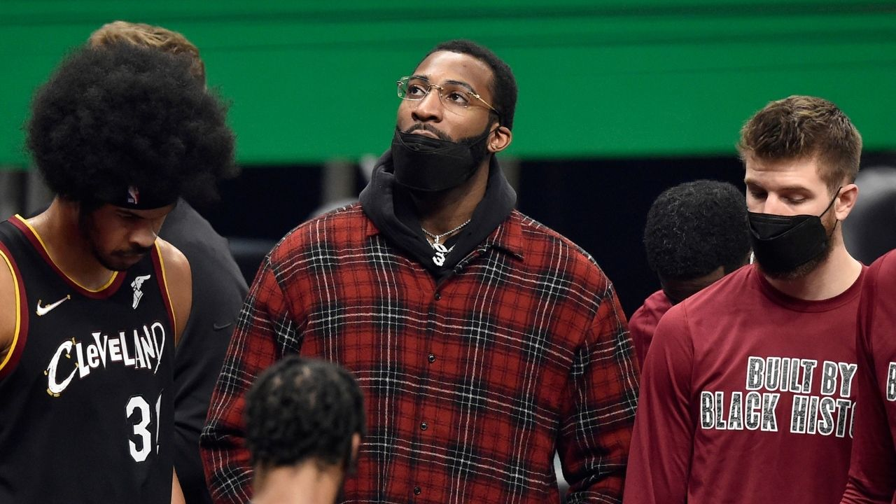 """""""Hail Andre Drummond, the Lakers' savior!"""": Skip Bayless takes shots at LeBron James' latest All-Star teammate after he comes to the Lakeshow"""