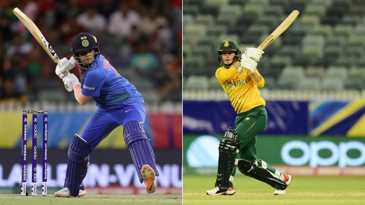 India vs South Africa Live Telecast Channel in India and South Africa: When and where to watch IND-W vs SA-W Lucknow T20I?
