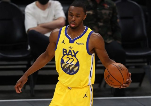 """""""Stephen Curry and co. should trade Andrew Wiggins today!"""": Stephen A Smith breaks down what the Warriors should do with the unvaccinated forward"""