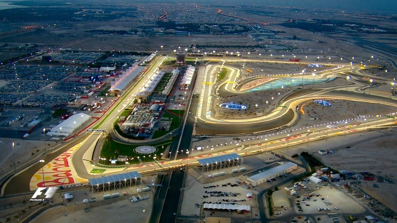 How many Laps in F1 Bahrain: How long does an F1 Race last in Bahrain?