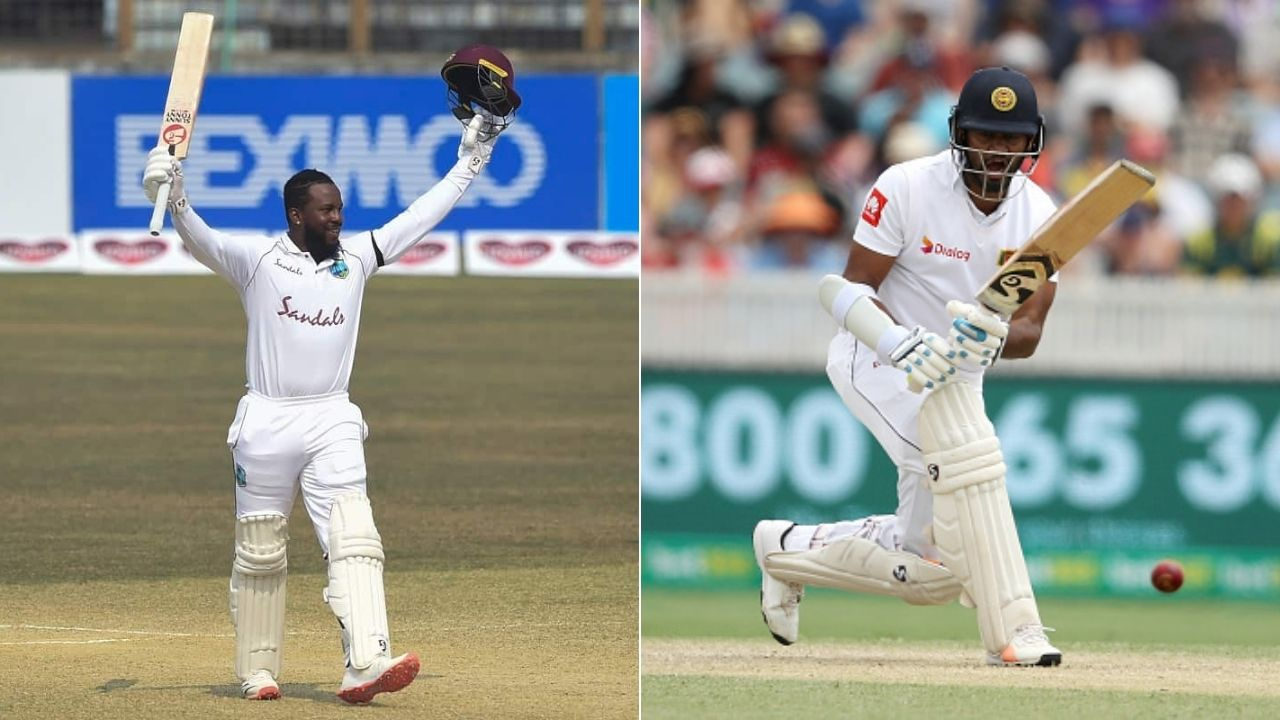 West Indies vs Sri Lanka 1st Test Live Telecast Channel in India and West Indies: When and where to watch WI vs SL Antigua Test?