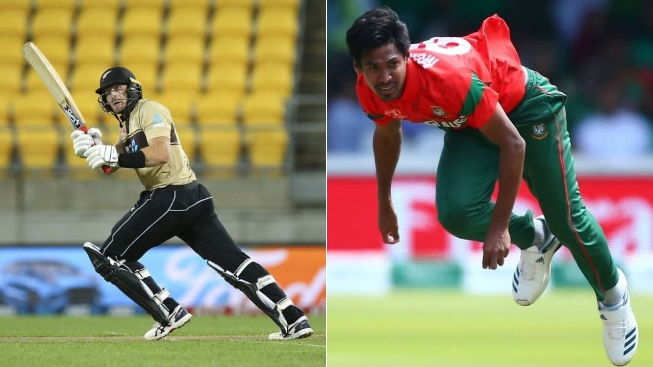 New Zealand vs Bangladesh 1st T20I Live Telecast Channel in India and Bangladesh: When and where to watch NZ vs BAN Hamilton T20I?