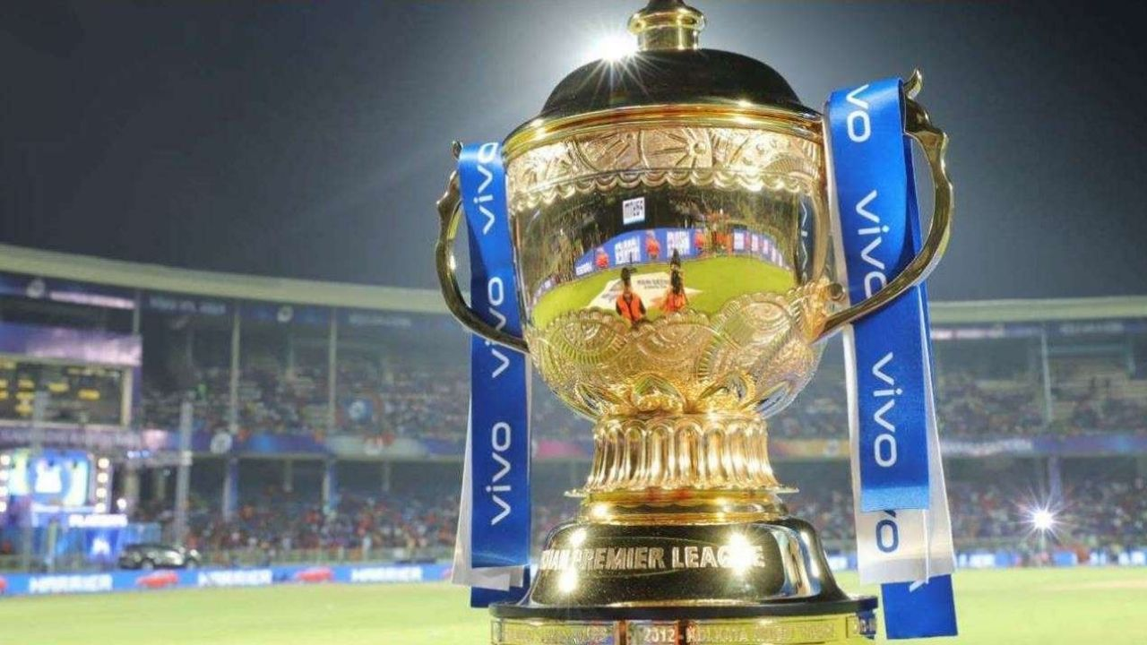 IPL 2021 schedule: IPL 2021 to begin from April 9; no home matches to be played