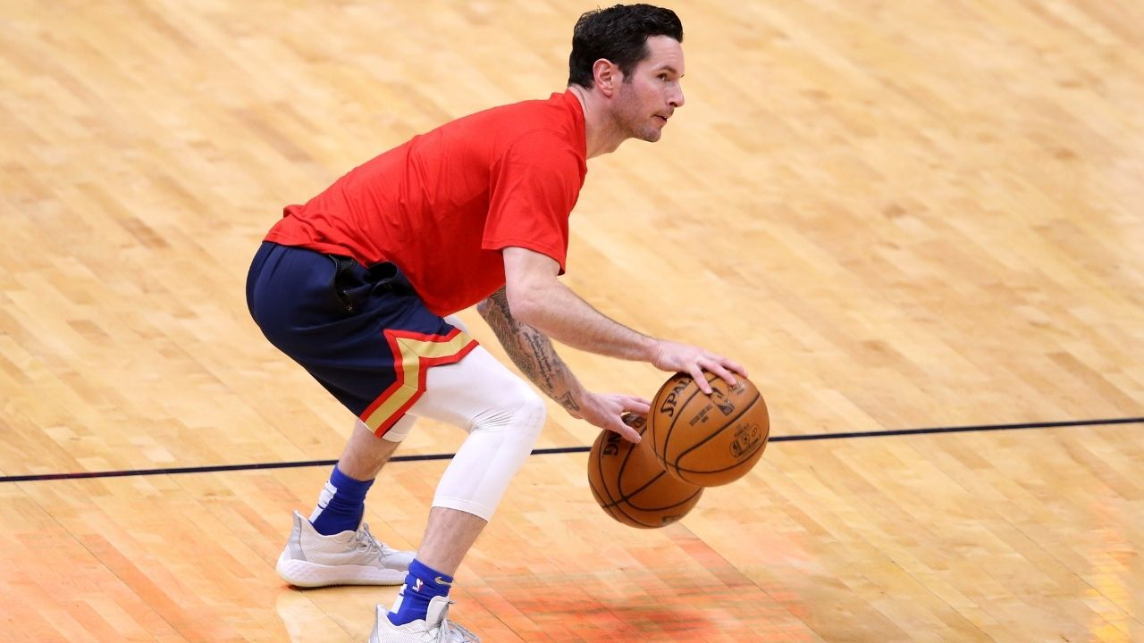 """David Griffin did not trade me despite my trade request"": JJ Redick reveals how the Pelicans front office hung him out to dry this season"