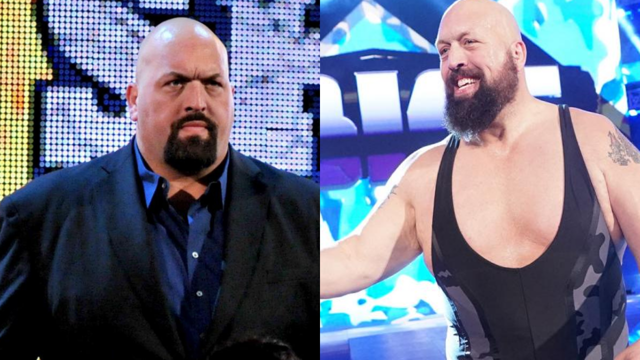 Paul Wight discusses Big Show's constant turns