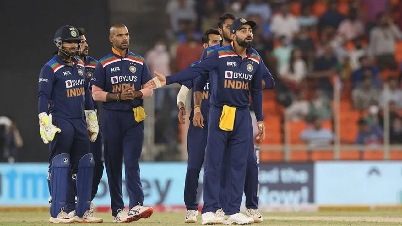 India retro jersey online price: How to buy Indian cricket team's ODI and T20I jersey online?