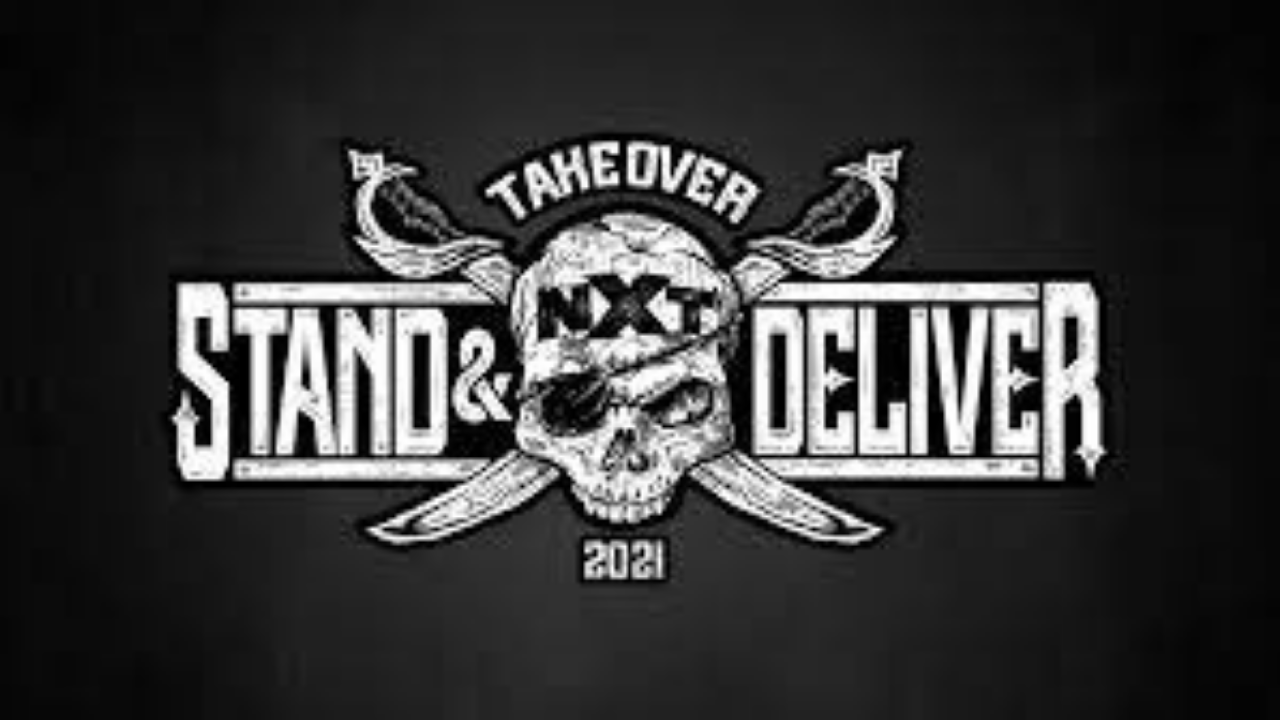 NXT TakeOver Stand and Deliver Night 2 Main Event Announced