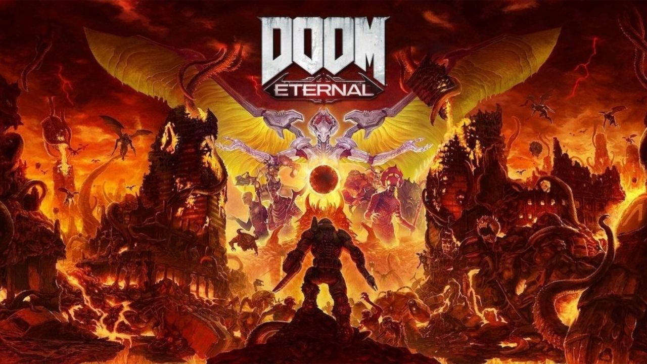 DOOM Eternal: The Ancient Gods-Part 2 releases today! Here is all you need to know...