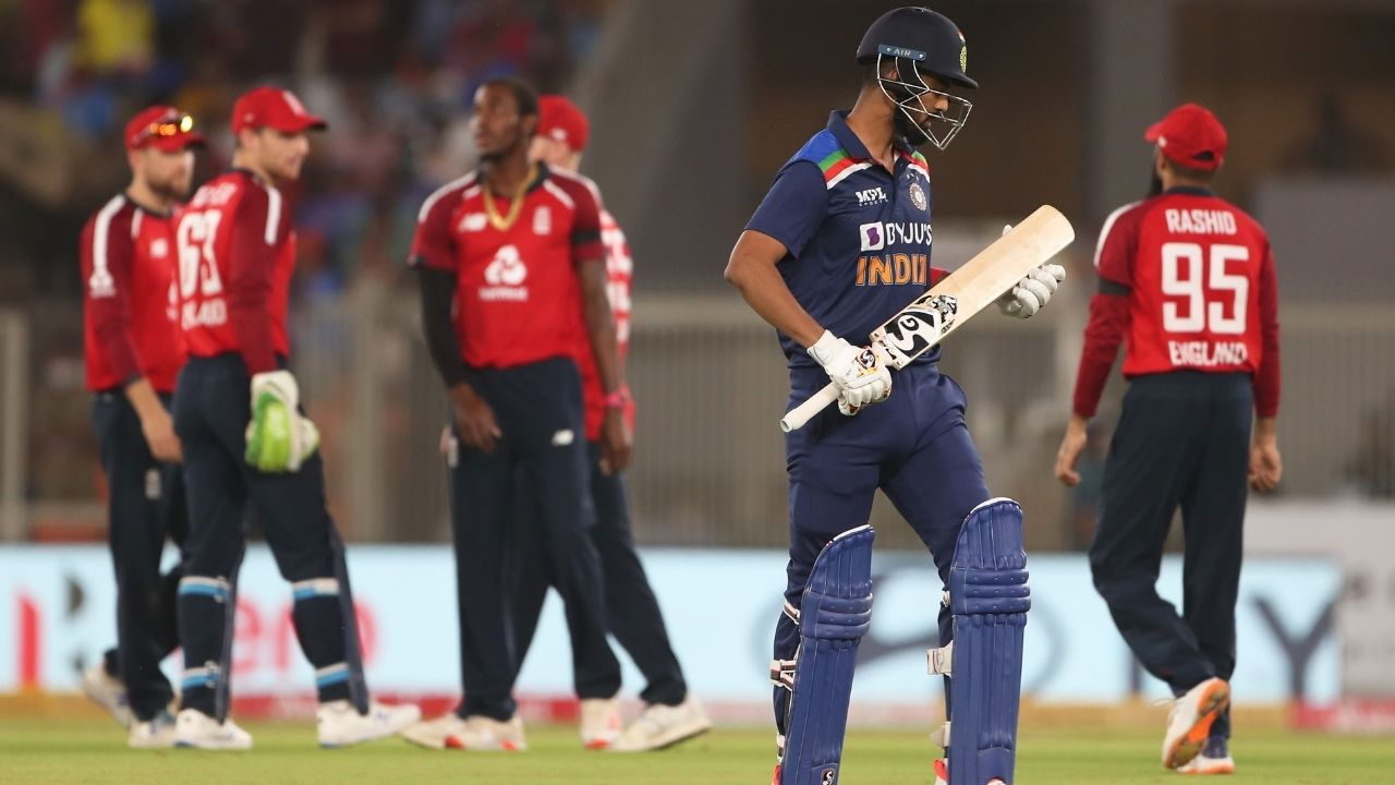 India vs England 4th T20I Live Telecast Channel in India and England: When and where to watch IND vs ENG Ahmedabad T20I?