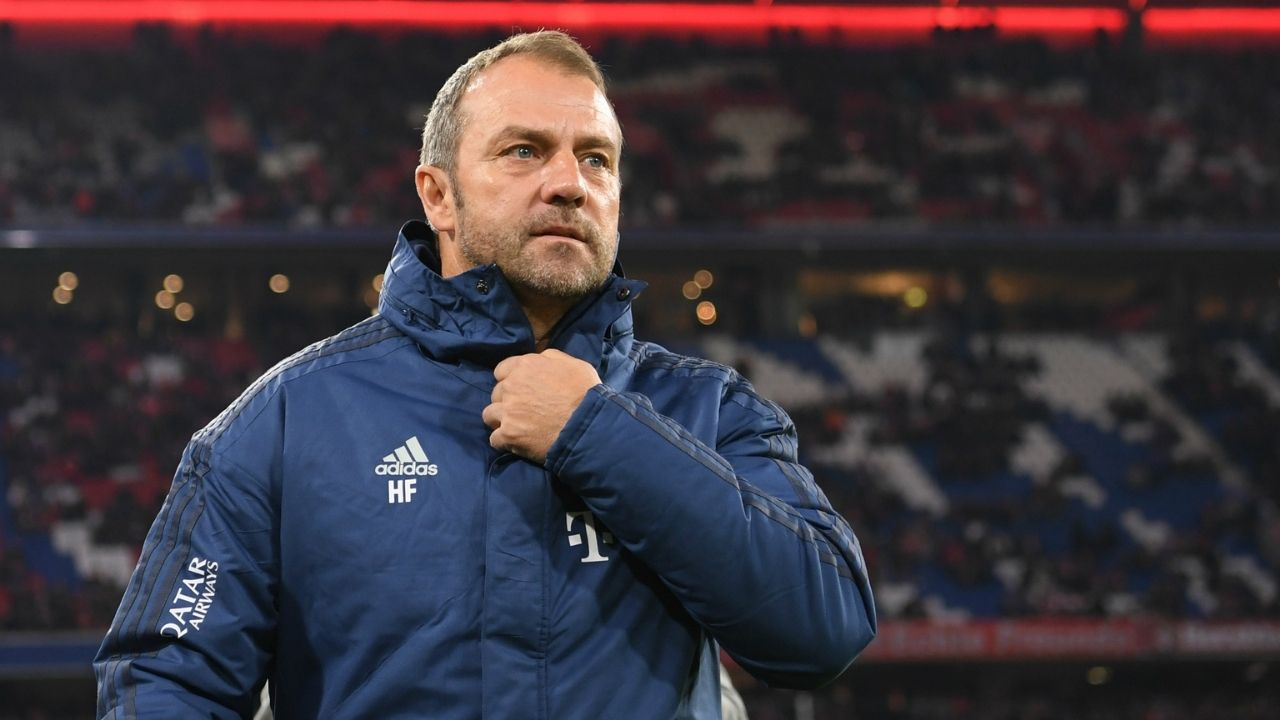 Germany Football Team Manager : Hansi Flick Leading Race To Replace Joachim Low As German Manager