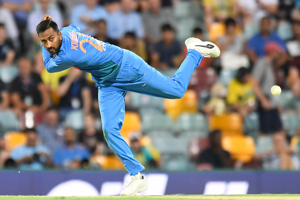 Krunal Pandya and Prasidh Krishna debut: Why is Rishabh Pant not playing today's 1st ODI between India and England in Pune?
