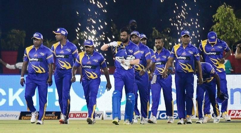 BD-L vs SL-L Fantasy Prediction: Bangladesh Legends vs Sri Lanka Legends – 10 March 2021 (Raipur). Tillakaratne Dilshan and Upul Tharanga will be the best fantasy picks of this game.