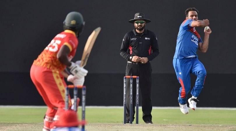 AFG vs ZIM Fantasy Prediction: Afghanistan vs Zimbabwe 2nd T20I – 19 March (Abu Dhabi). Rahmanullah Gurbaz, Rashid Khan, and Sean Williams will be the best fantasy picks for this game.